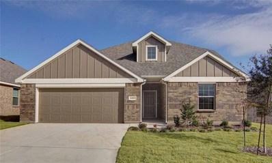8465 High Garden Street, Fort Worth, TX 76123 - MLS#: 13981154
