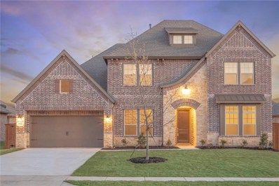 241 Lake Trail, Prosper, TX 75078 - MLS#: 13981180
