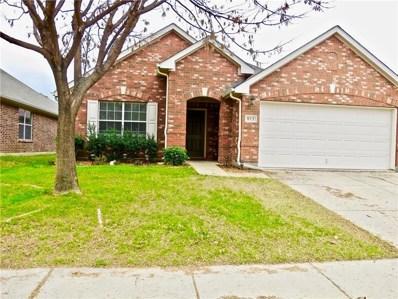 815 Creekside Drive, Little Elm, TX 75068 - #: 13981207