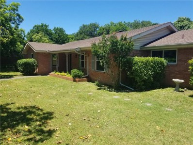 202 W Park Avenue, Weatherford, TX 76086 - MLS#: 13981227