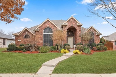 10108 Morning Glory Lane, Frisco, TX 75035 - MLS#: 13981269