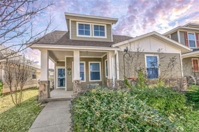 9904 Concord Drive, Providence Village, TX 76227 - MLS#: 13981271