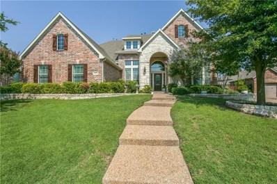 620 Willow Ridge Circle, Prosper, TX 75078 - #: 13981283