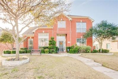 7547 Rockyridge Drive, Frisco, TX 75035 - MLS#: 13981329