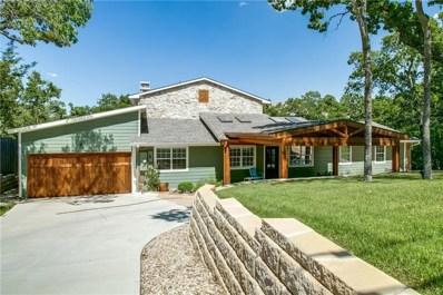 2828 Peninsula Drive, Grapevine, TX 76051 - MLS#: 13981349