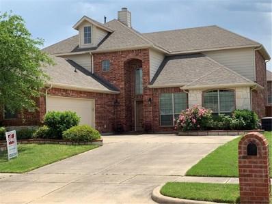 1700 Nestledown Drive, Allen, TX 75002 - MLS#: 13981354