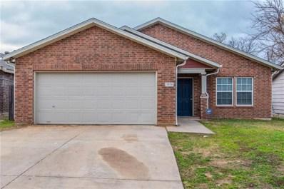 1834 Beaumont Street, Grand Prairie, TX 75051 - MLS#: 13981375