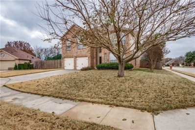 315 Waterford Oak Drive, Lake Dallas, TX 75065 - MLS#: 13981383