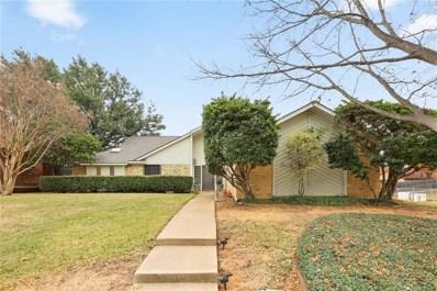 2701 Ridge Top Lane, Arlington, TX 76006 - #: 13981401