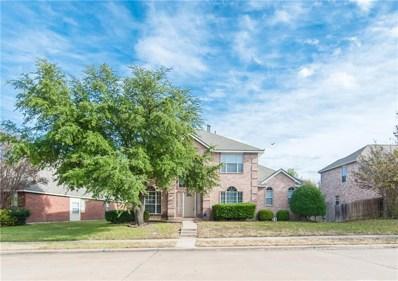 2621 Cheverny Drive, McKinney, TX 75070 - MLS#: 13981555