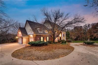 3210 Wintergreen Terrace, Grapevine, TX 76051 - MLS#: 13981571