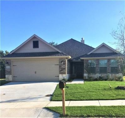 1814 Vallana Drive, Gainesville, TX 76240 - #: 13981587