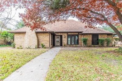 2509 Lawndale Drive, Plano, TX 75023 - MLS#: 13981609