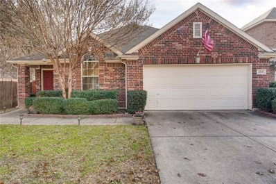 4540 Indian Rock Drive, Fort Worth, TX 76244 - #: 13981647