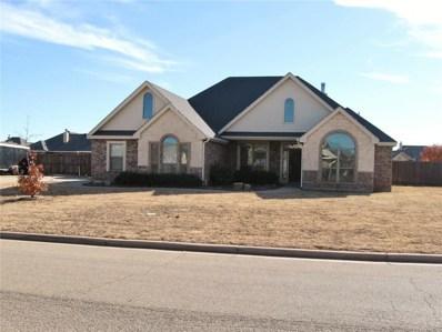 265 Derringer Street, Tuscola, TX 79562 - #: 13981649