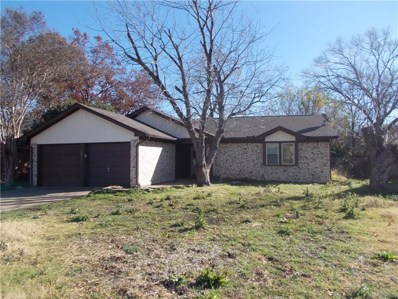 7021 Misty Meadow Drive S, Fort Worth, TX 76133 - MLS#: 13981667