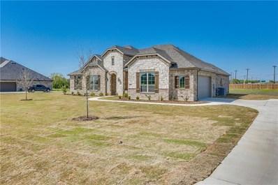 8031 Faithful Drive, Waxahachie, TX 75167 - #: 13981783