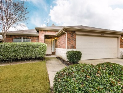 3303 Candlebrook Drive, Wylie, TX 75098 - MLS#: 13981857
