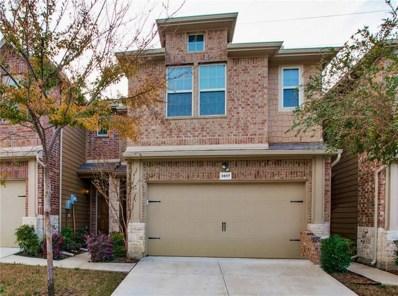 3617 Blue Sage Lane, Garland, TX 75040 - MLS#: 13981906