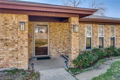 3104 Chisholm Trail, Fort Worth, TX 76116 - MLS#: 13982034
