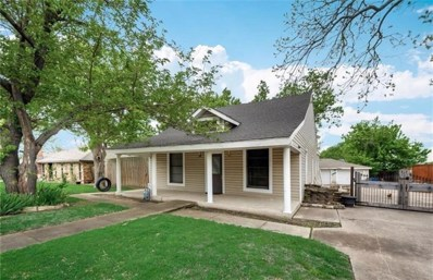 202 S Cottonbelt Avenue, Wylie, TX 75098 - MLS#: 13982083