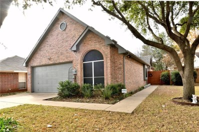 4145 One Place Lane, Flower Mound, TX 75028 - MLS#: 13982109