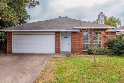 315 Boliver Avenue, Lake Dallas, TX 75065 - MLS#: 13982127