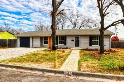 103 N Avenue T, Clifton, TX 76634 - MLS#: 13982138