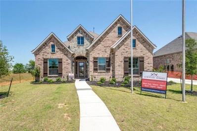 529 Llano Court, Keller, TX 76248 - MLS#: 13982324