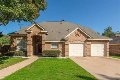 6001 Kenilworth Drive, Arlington, TX 76001 - MLS#: 13982354