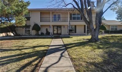 1910 Nancy Jane Circle, Garland, TX 75043 - MLS#: 13982460