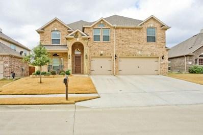 6137 Gibbons Creek Street, Fort Worth, TX 76179 - MLS#: 13982497