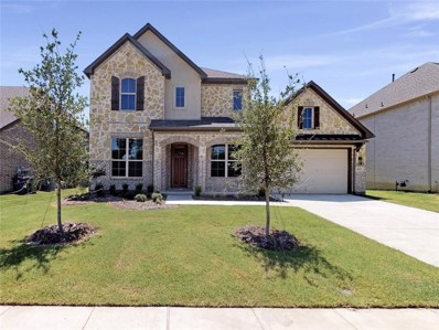 3117 Maplewood Drive, McKinney, TX 75071 - MLS#: 13982551
