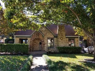 5626 McCommas Boulevard, Dallas, TX 75206 - MLS#: 13982585