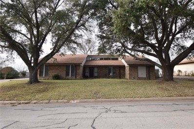 711 Craig Street, Hillsboro, TX 76645 - MLS#: 13982590