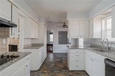 1720 Robin Drive, Sherman, TX 75092 - MLS#: 13982608