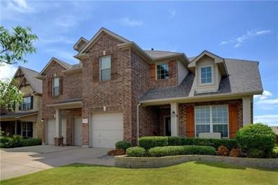 9617 Delmonico Drive, Fort Worth, TX 76244 - #: 13982674