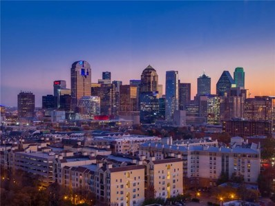 3030 McKinney Avenue UNIT 1901, Dallas, TX 75204 - MLS#: 13982697