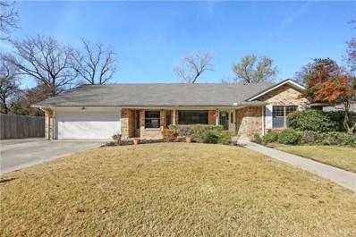 4610 Spring Creek Road, Arlington, TX 76017 - #: 13982731