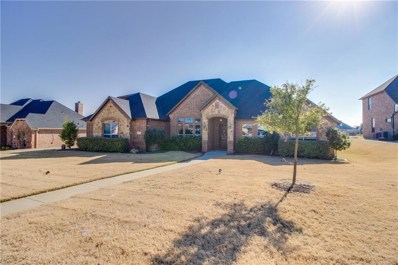 8230 Glenwick Drive, Waxahachie, TX 75167 - MLS#: 13982827