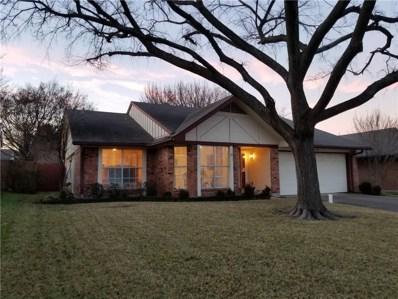 109 Oakridge Drive, Rockwall, TX 75032 - MLS#: 13982919