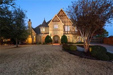 4921 Rockrimmon Court, Colleyville, TX 76034 - MLS#: 13982927