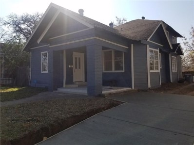 3303 Holmes Street, Dallas, TX 75215 - MLS#: 13983000