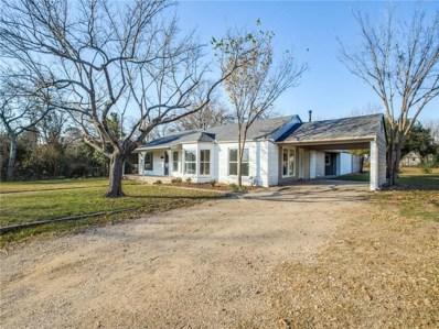 3305 Edith Lane, Haltom City, TX 76117 - MLS#: 13983085