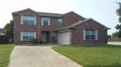 1217 Singletree Court, Forney, TX 75126 - #: 13983156