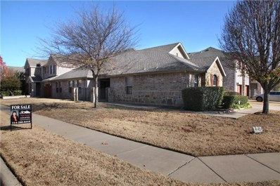 2001 Spotted Court, Plano, TX 75074 - MLS#: 13983227