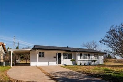 1609 Milmo Drive, Fort Worth, TX 76134 - MLS#: 13983247