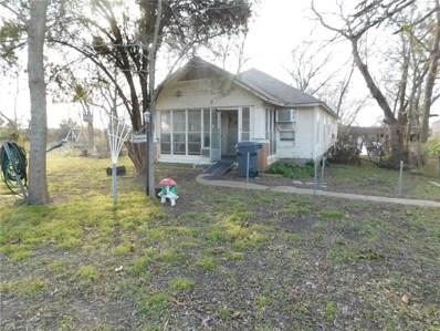 1005 S Uhl Road, DeSoto, TX 75115 - MLS#: 13983263