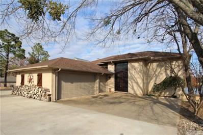 1247 Kiowa Drive W, Lake Kiowa, TX 76240 - MLS#: 13983268