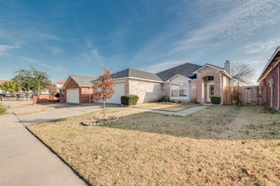 814 E Huitt Lane, Euless, TX 76040 - MLS#: 13983277